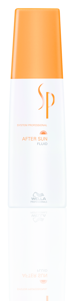 SP After Sun - Moisturizing Fluid 125ml