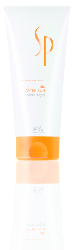 SP After Sun - Conditioner 200ml