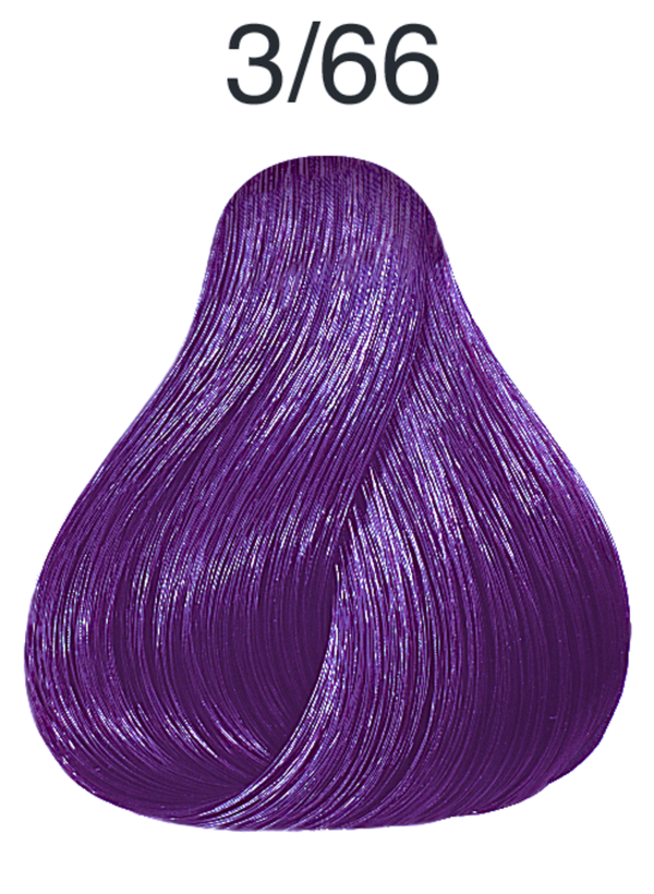 Color Fresh Tönungsliquid 3/66 DUNKELBRAUN VIOLETT-INTENSIV
