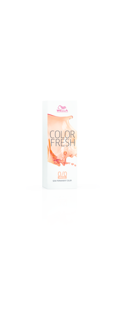 Color Fresh Tönungsliquid 7/00 MITTELBLOND NATUR