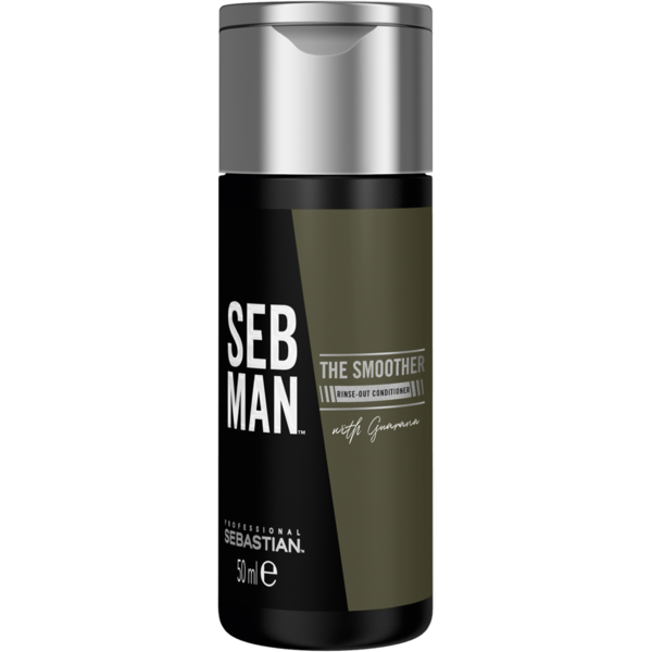 SEB MAN The Smoother - Conditioner 50ml