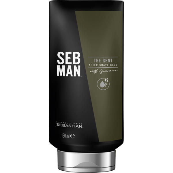 SEB MAN The Gent - Moisturizing After Shave Balm 150ml