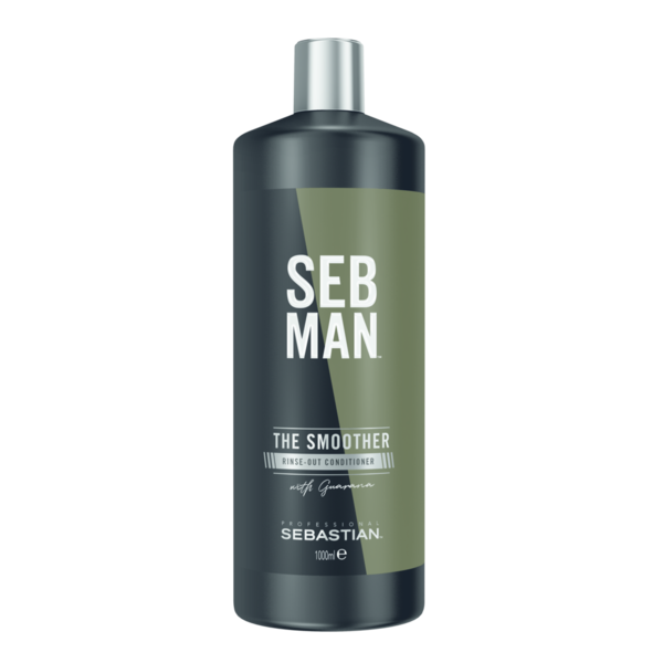 SEB MAN The Smoother - Conditioner 1000ml