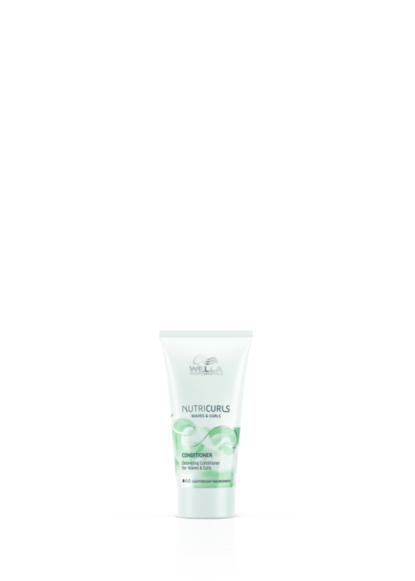 WP Nutricurls Conditioner 30ml