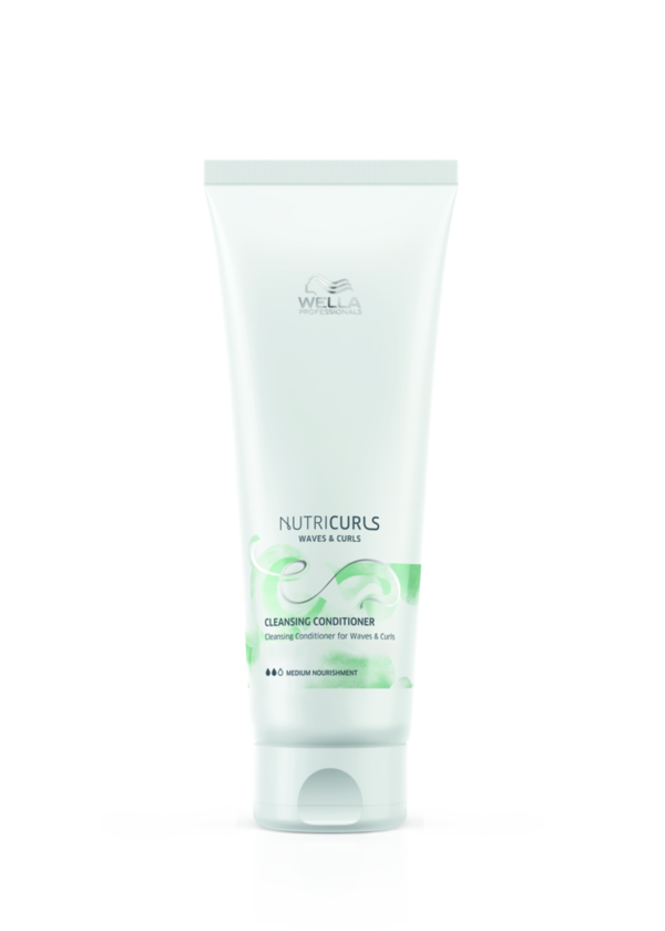 WP Nutricurls Cleansing Conditioner 250ml