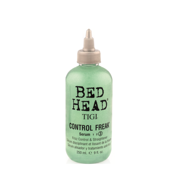 Tigi Bed Head Control Freak Glättendes Anti-Frizz Serum 250 ml